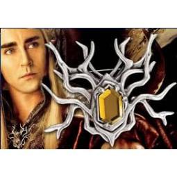 Hobbit Thranduil Brooch