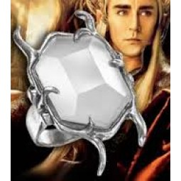 Hobbit Thranduil Crystal Ring