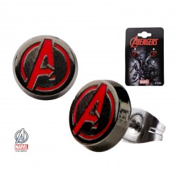 Marvel Avengers Earrings