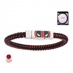 Marvel Deadpool Bracelet