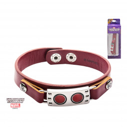 Marvel Starlord Guardians of the Galaxy Bracelet