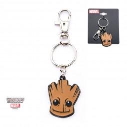 Marvel Groot Keychain