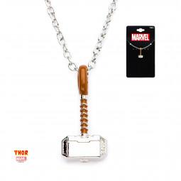 Marvel Thor Hammer Pendant