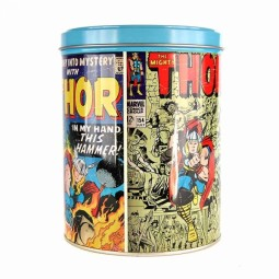 Marvel Thor Canister