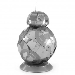 Star Wars BB8 Model Kit