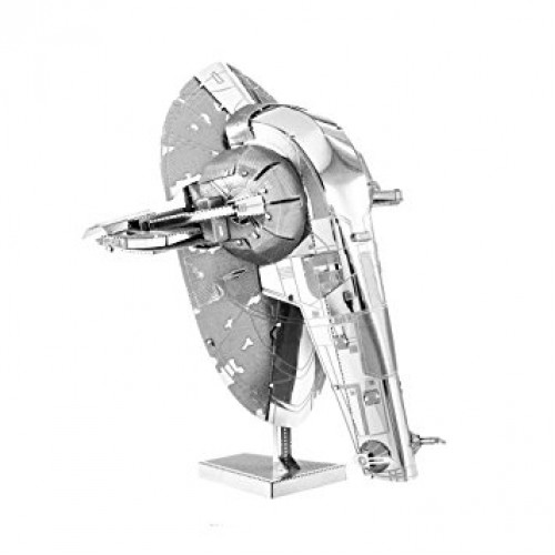 Star Wars Slave 1 Model Kit