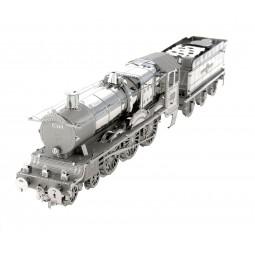 Harry Potter Hogwarts Express Model Kit