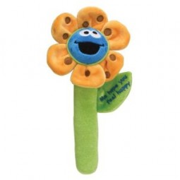 Sesame Street Cookie Monster Flower