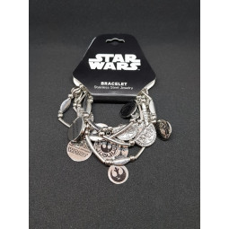 Star Wars Rey Stretch Bracelet