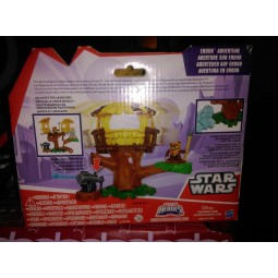 Star Wars Galaxy Heroes Endor Adventure Set