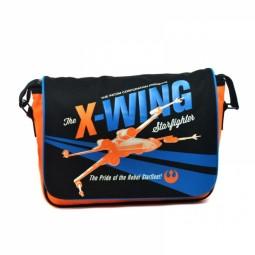 Star Wars X-Wing Messenger Bag