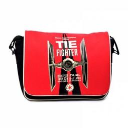 Star Wars Tie Fighter Messenger Bag