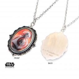 Star Wars BB-8 Cameo Pendant