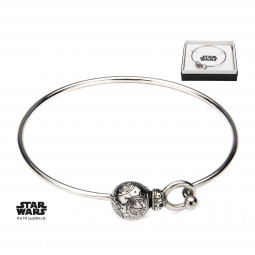 Star Wars BB8 Bangle Bracelet
