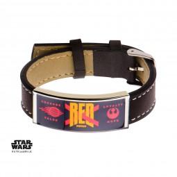 Star Wars ID Bracelet