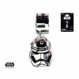 Star Wars Stormtrooper Charm