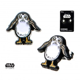 Star Wars Porg Earrings