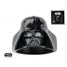 Star Wars Darth Vader 3d Ring