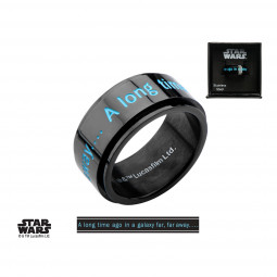 Star Wars Long Time Ago Spinner Ring