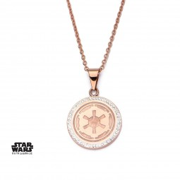 Star Wars Galactic Empire Necklace