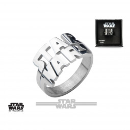 Star Wars Logo Ring