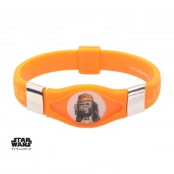 Star Wars Kids Chopper Silicone Bracelet