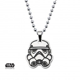 Star Wars Kids Stormtrooper Pendant