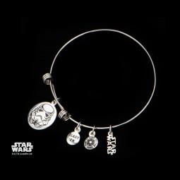 Star Wars Women's Stormtrooper Bracelet
