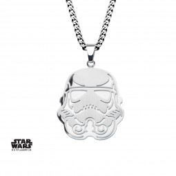 Star Wars Stormtrooper Pendant