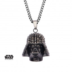 Star Wars Darth Vader with Gems