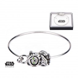 Star Wars Ewok Bangle Bracelet