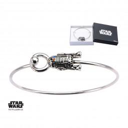 Star Wars R2-D2 Bangle