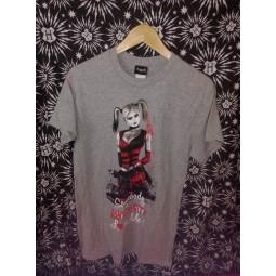 DC Harley Quinn T-Shirt