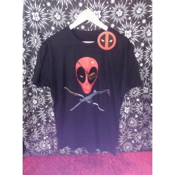 Marvel Deadpool T-Shirt