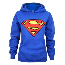 DC Superman Hoody size XL