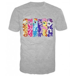 My Little Pony Wanna Ride T-Shirt xxl only