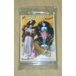 Cult-Stuff Art of Burlesque Sealed Base Set