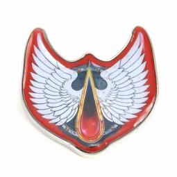 Warhmmer Enamel Badge Blood Angels