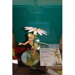 Walt Disney Classic Collection Tinker Bell Splash of Spring