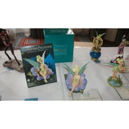 Walt Disney Classic Collection Tinker Bell Enchanting Encounter