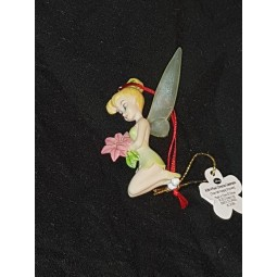 Disney Enchanted Pixie Celebration Hanging Ornament
