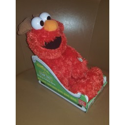 Sesame Street Singing Holiday Elmo