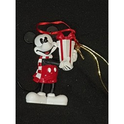 Disney Enchanted Mickey Mouse Hanging Decoration
