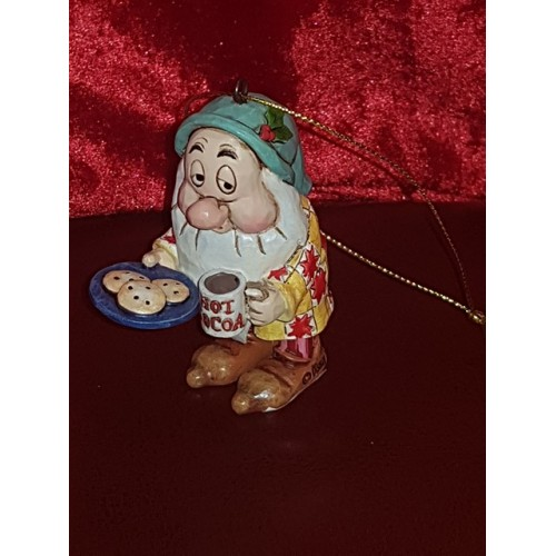 Disney Traditions Sleepy Hanging Ornament